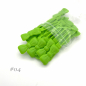 Mobile Preview: Auer Hair Clips Big Pack #04 kawa green