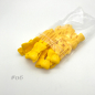 Preview: Auer Hairclips Big Pack #06 yolk yellow