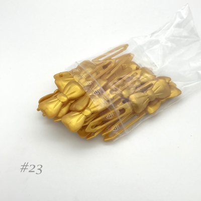 Auer Hairclips Big Pack #23 oro